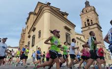 Las inscripciones para la Media Maratón del Melocotón podrán hacerse desde el 3 de septiembre