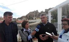 El PP urge al equipo de Gobierno a que atienda a la seguridad en Servicios Sociales