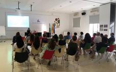 El GDR de Guadix acoge una jornada de formación en materia de auditoría y control de los Grupos de Desarrollo Rural de Andalucía