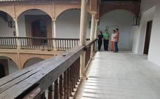 El Ayuntamiento habilita cuatro nuevas aulas en el Palacio de Villalegre