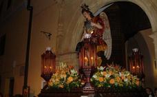 San Miguel celebra sus fiestas