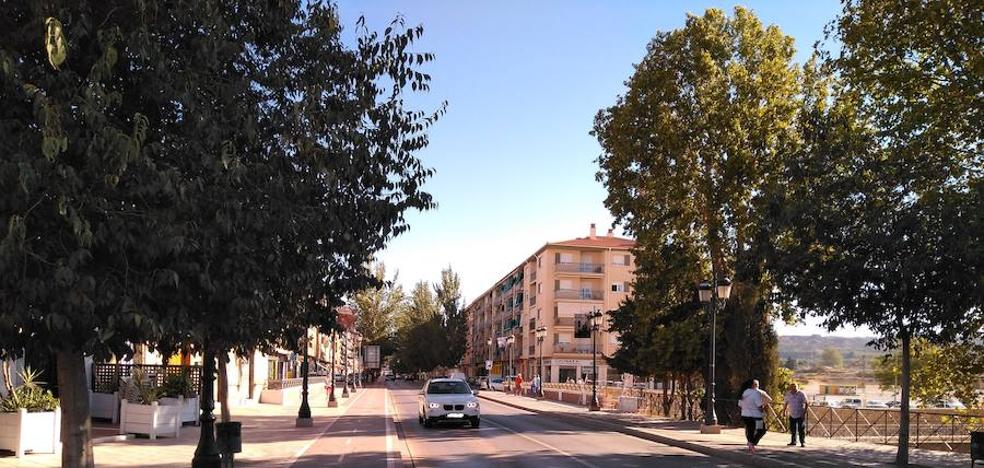 El Ayuntamiento ofrece una charla sobre la Avenida Medina Olmos el lunes 8