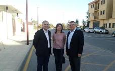 El PP reclama a la Junta la reforma de la carretera Guadix-Fonelas