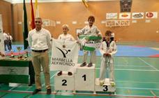 Felicitación al Club Reina Isabel por sus éxitos en la Copa Federación de Andalucía