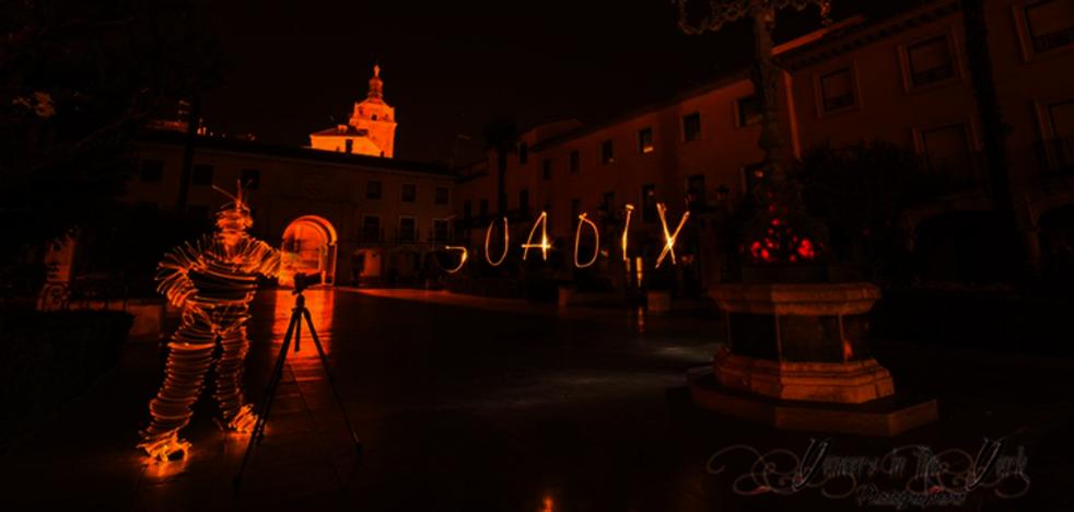 Guadix se pinta de luz para participar en una nueva edición del World Wide Photo Walk