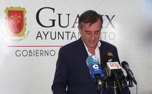 Gómez Vidal celebra la propuesta de ampliación del Geoparque