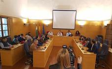 El pleno aprueba por unanimidad el programa de intervención en cuevas