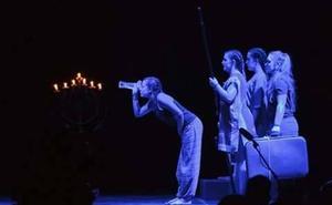 Asociación Teatral Atroje de Dólar actúa este domingo en Guadix