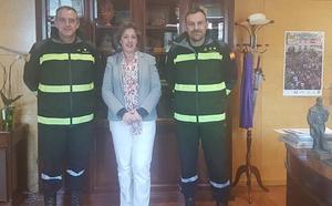 La Unidad Militar de Emergencias elige de nuevo Guadix para preparar la campaña de inundaciones