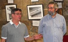 La exposición 'Caras ocultas de Guadix-Celanova' se podrá visitar desde este sábado en la Oficina de Turismo accitana