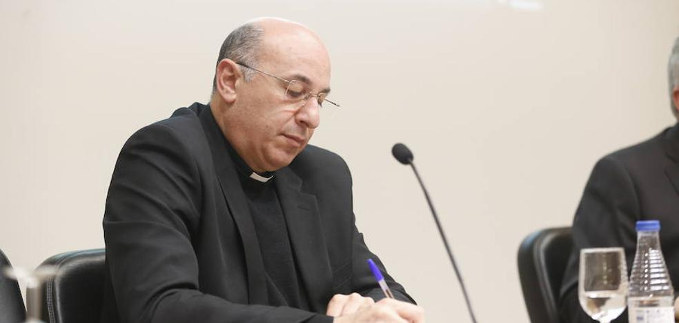 Orozco Mengíbar, nuevo obispo de Guadix
