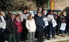 El Partido Popular denuncia el desinterés de la Junta de Andalucía para solucionar el problema del colegio de Graena