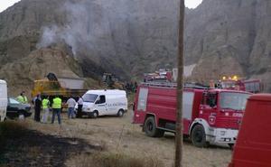 Los fuegos artificiales de la empresa María Angustias Pérez, toda una insignia internacional