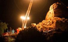 Tres días de luto en Guadix por los fallecidos en la pirotecnia