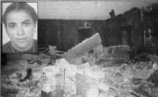 Imagénes y portadas de IDEAL de otros accidentes en la pirotecnia de Guadix