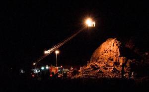 España llora la muerte de las víctimas de Guadix