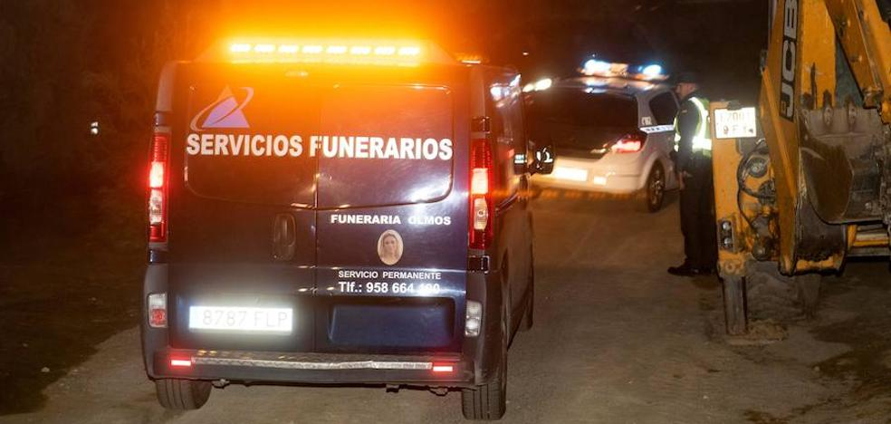 La autopsia señala que las muertes en la pirotecnia de Guadix se debieron a un shock politraumático por explosión