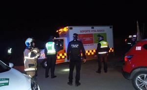 UGT y CCOO denunciarán ante Inspección y Fiscalía el accidente mortal de Guadix