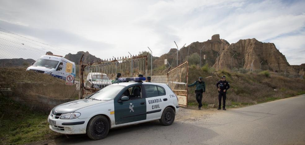 La pirotecnia de Guadix había pasado recientemente varias inspecciones