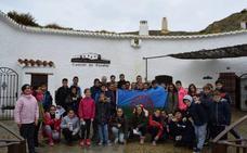 Guadix celebra el Día de los Gitanos Andaluces