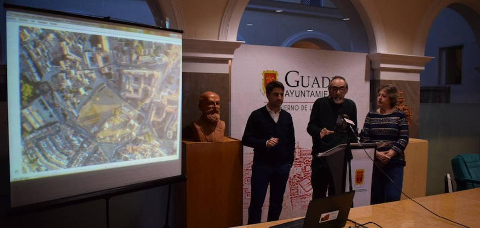 El concurso de Arquitectura Richard Driehaus abre las puertas a la financiación pública y privada para la Alcazaba