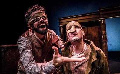 'Frankestein, no soy un monstruo', una propuesta de teatro infantil y familiar de calidad para empezar el puente