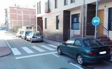 Reordenación de la circulación en calles Zurbarán, Pablo Picasso y entorno