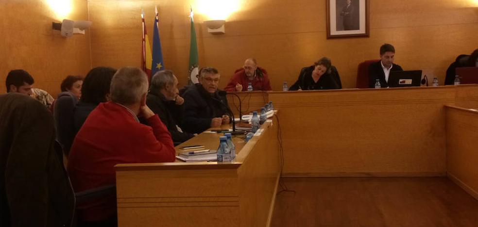 El PP critica la gestión económica municipal