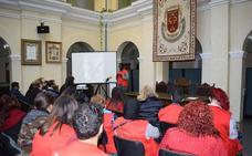 Celebración del Día Internacional de los Derechos Humanos de la mano de Cruz Roja
