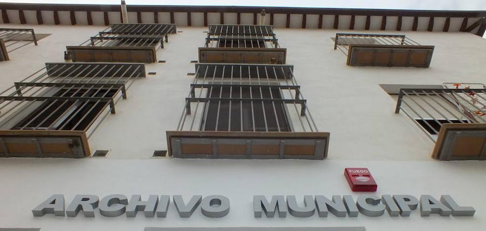 El Archivo Municipal de Guadix reabre sus puertas al público