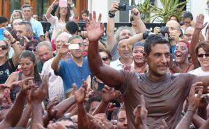 Antonio Vera volverá a ser Cascamorras en 2019