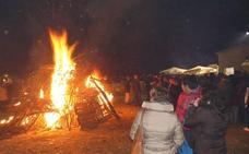 San Antón se celebra en Guadix los días 19 y 20 de enero