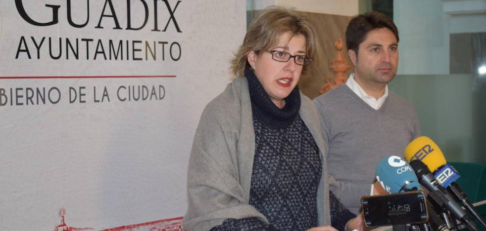 La alcaldesa solicitará una reunión con el nuevo presidente de la Junta