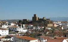 Se preparan las visitas de arquitectos a la Alcazaba