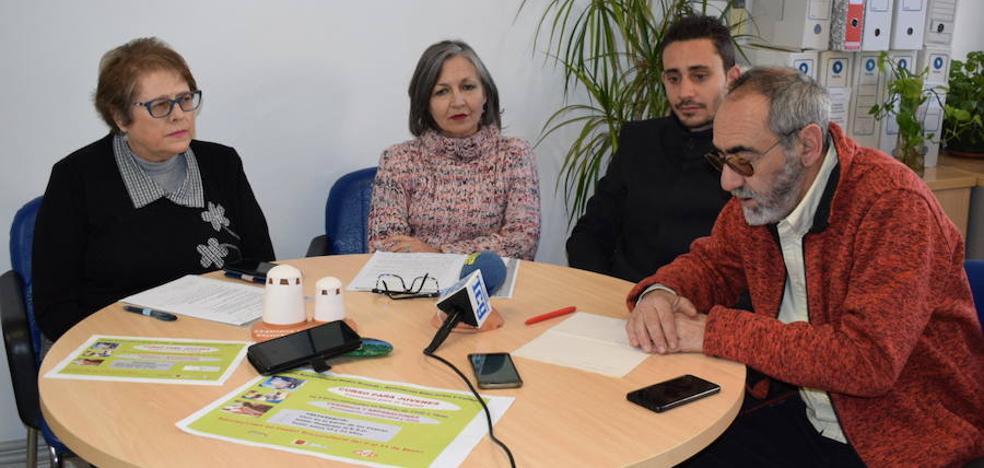 Bienestar Social y Centro Sociocultural Pedro Poveda ponen en marcha un Plan Integral de Intervención Social Comunitaria
