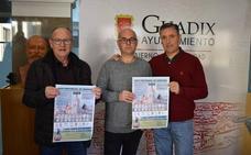 Guadix acoge el XXVII certamen provincial de palomas autóctonas