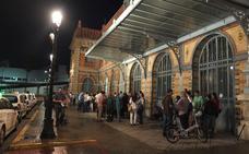 Exigen una mayor inversión para reabrir la línea de tren entre Guadix y Lorca