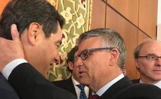 El PP accitano felicita a Juanma Moreno