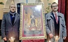 La Semana Santa accitana cuenta ya con el cartel anunciador de este año