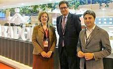 Balance positivo de la presencia de Guadix en Fitur 2019