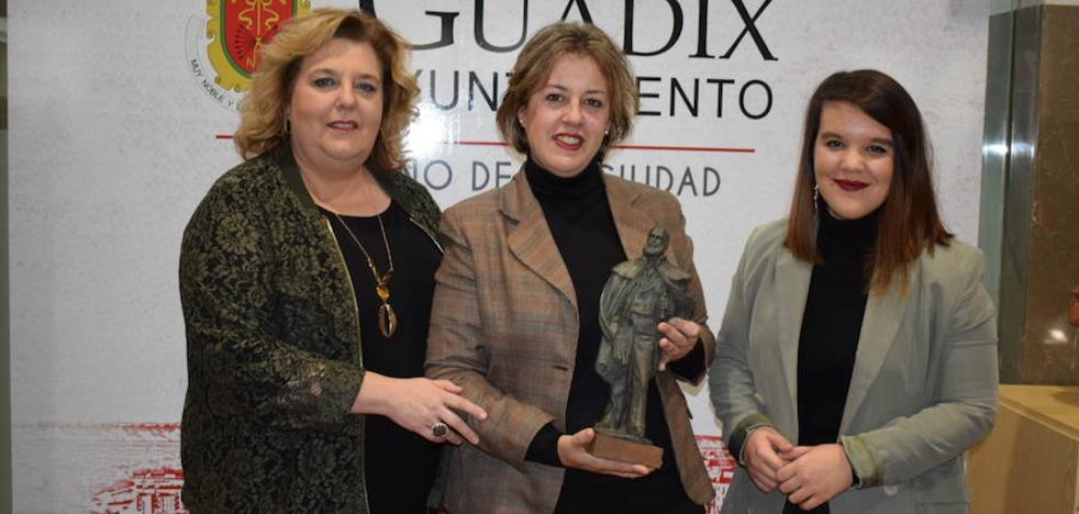 José María García recogerá el 22 de marzo el Premio Nacional de Periodismo Pedro Antonio de Alarcón