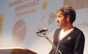Manuel Jabalera gana la segunda prueba de la Liga Provincial de Orientación Veleta 2019