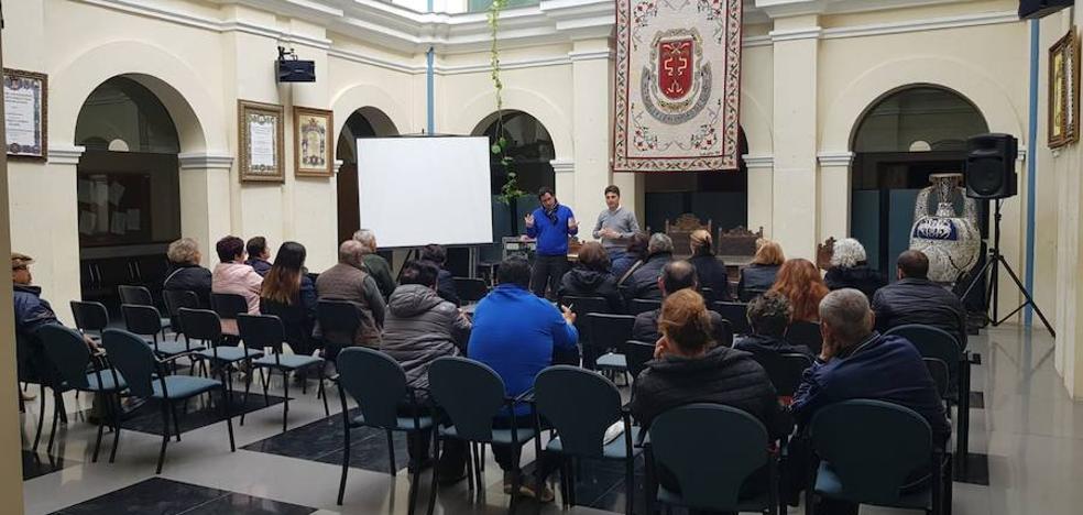 El Ayuntamiento de Guadix celebra una nueva sesión informativa con las personas afectadas por iDental