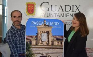 'Pasea Guadix' propone doce nuevos recorridos para este 2019