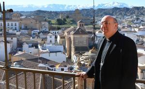 El miércoles se bendecirá la restauración de la subida a la torre de la catedral