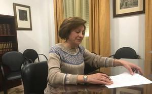El PP felicita a Mª Carmen Alcalá por su nombramiento como Senadora