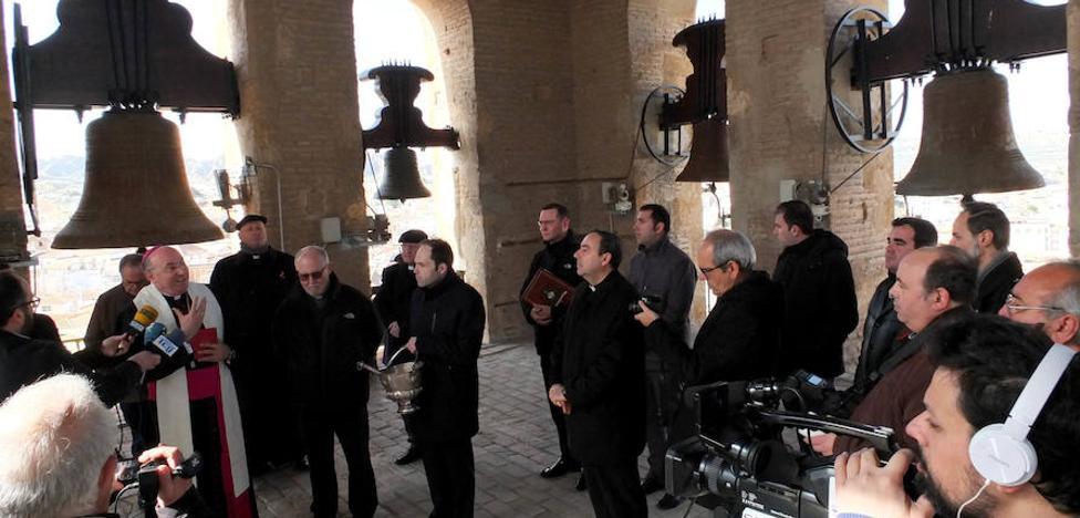 La torre de Guadix será visitable tras la mejora de su acceso