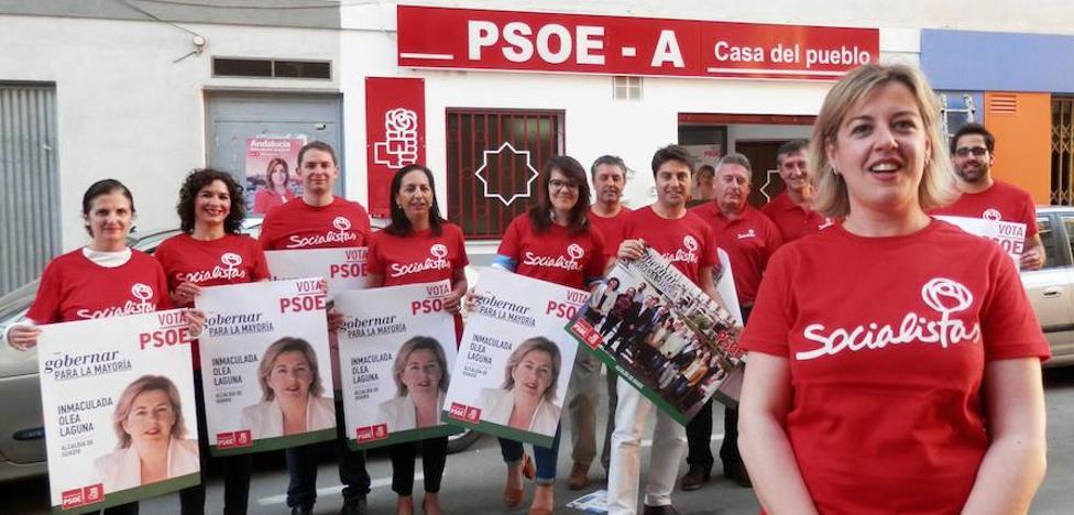 Sin propaganda electoral en el PSOE de Guadix hasta después de Semana Santa