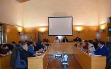 Aprobadas en pleno sendas declaraciones institucionales sobre patrimonio y el 8 de marzo