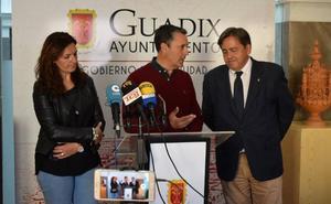 Guadix acoge el IX Campeonato de Andalucía de Selecciones provinciales de Fútbol Sala Benjamín